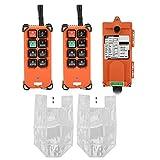 Controller per Gru di Sollevamento con Telecomando Senza Fili Industriale, Livello di Prot...