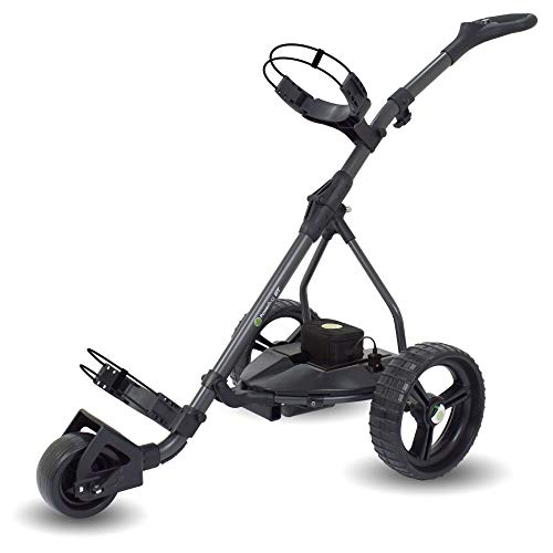 Powerbug GT Lithium Elektro-Golf Trolley