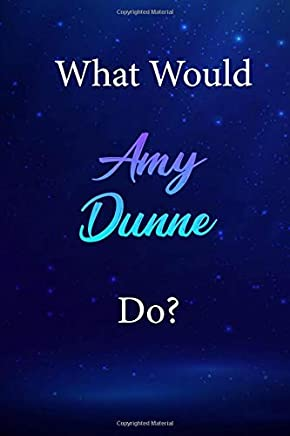 What Would Amy Dunne Do?: Amy Dunne Journal Diary Notebook