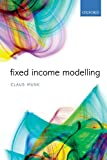 Fixed Income Modelling - Claus Munk