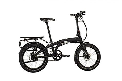 Tern Verge S8I - Bicicletas Plegables - 20