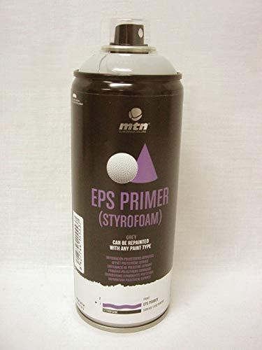 Spray industrial IMPRIMACION Moldura de porexpan de 400ml