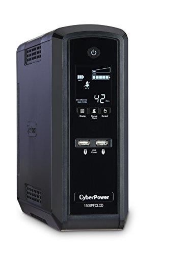 CyberPower CP1500PFCLCD PFC