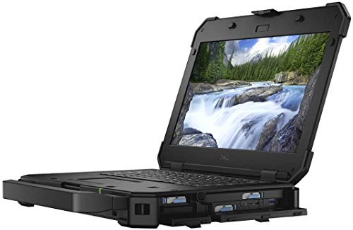 Dell Latitude 5424 Rugged Laptop, Intel Core i5-8350U @1.70GHz, 14' FHD Touchscreen, 32GB, M.2 512GB PCIe NVME, WiFi, Bluetooth, Windows 10 Pro (Renewed)