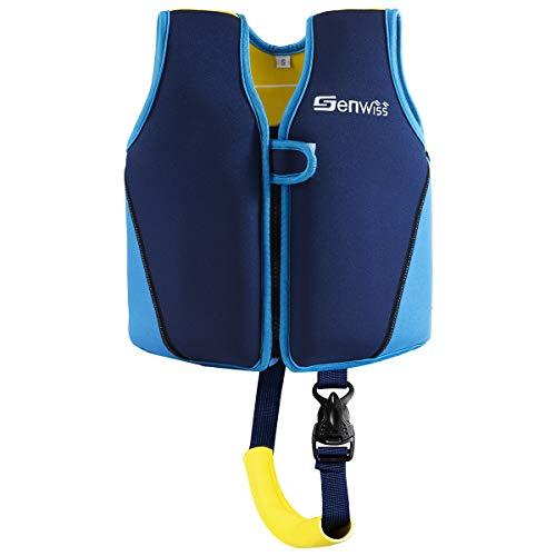 Baby Boys Swim Vest - Genwiss Swim Float, Training...