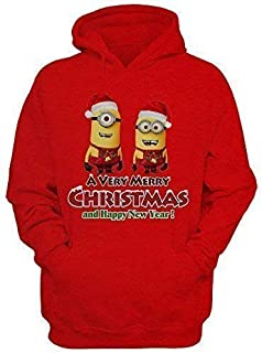 Men's Stylish Christmas Sweatshirts