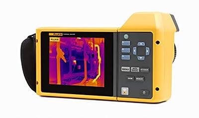 Fluke TiX580 Thermal Imager