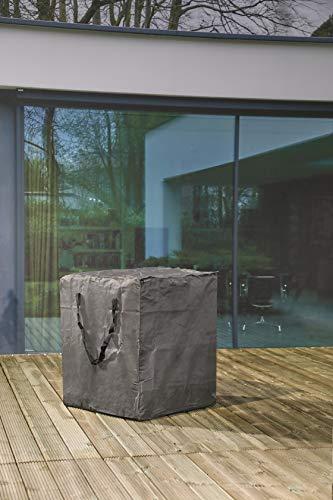 Mandalika Garden Atmungsaktive, frostbeständige und wasserdichte Schutzhülle Premium 5072