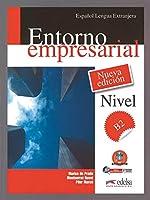 Entorno Empresarial: Libro del alumno + audio (downloadable) (ed. 2014) B2