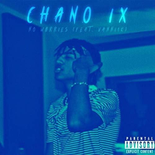 CHANO IX feat. Vanni1K