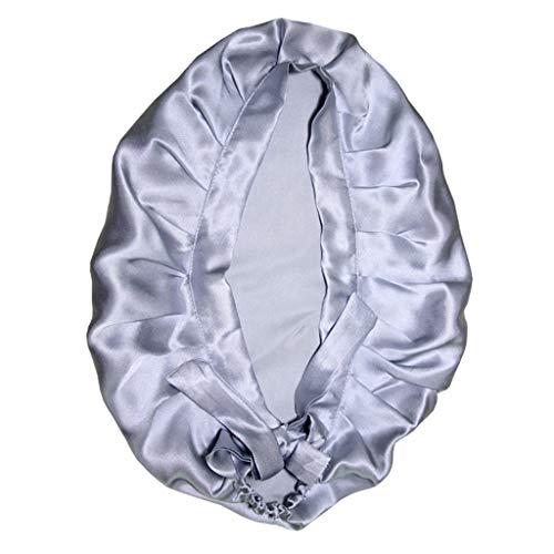Inzopo Pure Silk #4 Bonnet de nuit pour femme