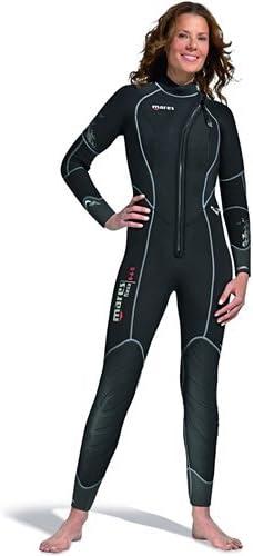 Mares Women's Flexa 8-6-5 Front Wetsuit safety Max 41% OFF mm Zip