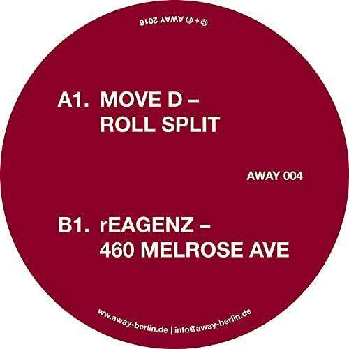 Move D & Reagenz
