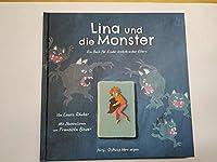 Lina und die Monster: Ein Buch fuer Kinder krebskranker Eltern