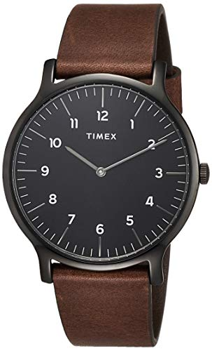 TIMEX(タイメックス)『オスロ ノルウェー(TW2T66400)』