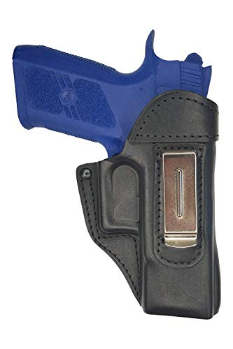 VlaMiTex IWB 3 Holster for CZ 75 D/P-01 / P-07 / P-10c