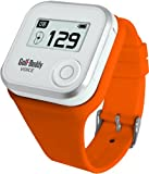 Wristband for GolfBuddy GPS Rangefinder Voice, Small, Orange gps wristbands Dec, 2020