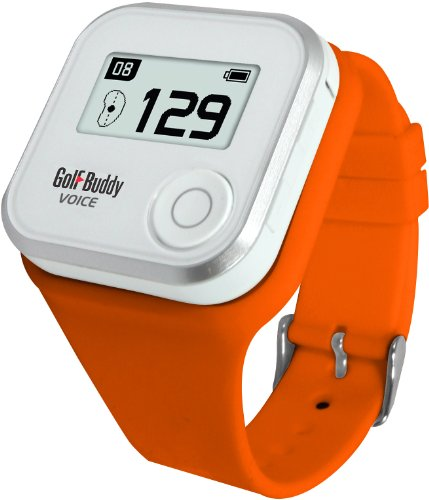 %23 OFF! Wristband for GolfBuddy GPS Rangefinder Voice, Small, Orange