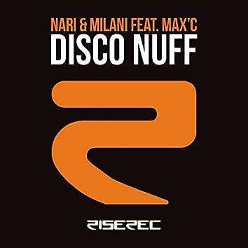 Disco Nuff (feat. Max C)