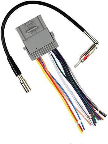 Top 10 Best gmc 2004 yukon xl amplifier bypass harness