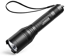 Anker T1420H11 LC90 Flashlight UN - Black (Pack of 1)