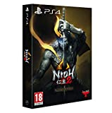 Multilanguage game: english, italian and more. Cover in english Special edition contains: full game, art book, steebook case, voucher code for season pass Defy your own mortality and unleash your inner darkness across the violent feudal land of sengo...