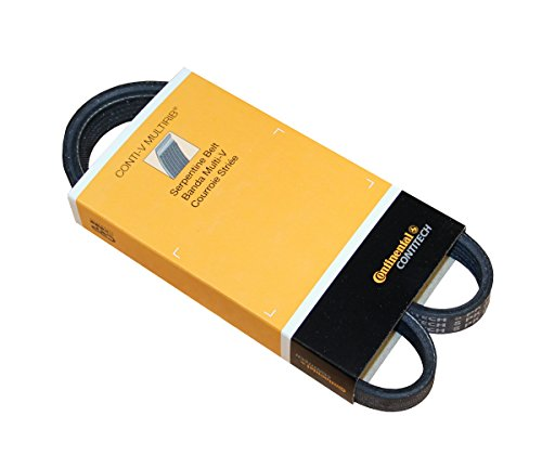ContiTech PK050365 Serpentine Belt