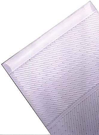 Amazon Com Clear Vinyl Fabric 54 Wide Sold By The Yard 60 Gauge