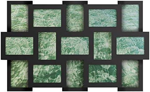 Frames collage
