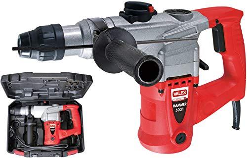 Martello Perforatore demolitore Valex Hammer 5031 SDS-Plus 1050 W 3,5 J