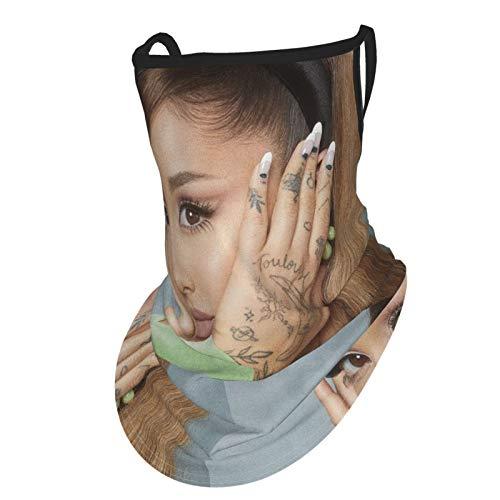 Posi-Tions Ariana Gra-Nde - Protección para los oídos (cobre, 3 capas, protección contra el polvo, reutilizable, lavable, desechable, para hombres, mujeres, adultos, Laufen