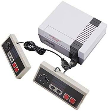 Classic Mini Retro Game Console Handheld Controllers Built in 620 Classic Games product image