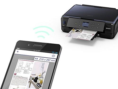 Epson C11CF54402  Expression Premium XP-900 - Impresora multifunción, Wi-Fi, compacta y versátil, Ya disponible en Amazon Dash Replenishment