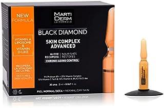 Martiderm Black Diamond Skin Complex Ampullen 30x2ml
