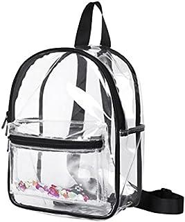 School Bags - Children Backpack Schoolbag Kid Clear Transparent School Bag For Girl Boy Child Teenager Baby Back Pack Scoo...