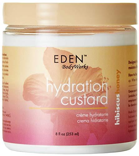 EDEN BodyWorks Hibiscus Honey Hydration Custard