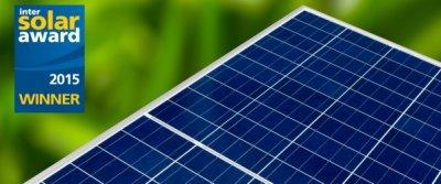 REC TwinPeak 280W Solar Panel BLK/WHT - Pack...