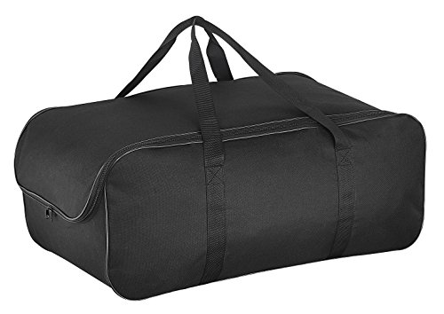 Caddytek Golf Cart Carry Bag, Black