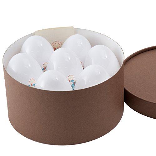 hug米(ハグ米) 内祝い 出産内祝い 名入れ お返し 減農薬コシヒカリ 二合(300g)X7袋 2.1kg ブラウン