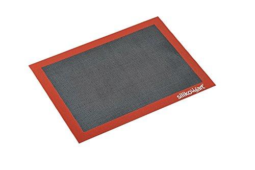 Tapis en Silicone microperforé AIR Mat