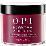 OPI Powder Perfection Acrylic Dip Dipping Powder Miami Beet (43g)