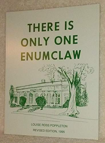 There is only one Enumclaw