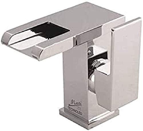 MARTÍ 1921 8925GEL101CR ARTE TECHNOLED Monomando lavabo Led, Cromo