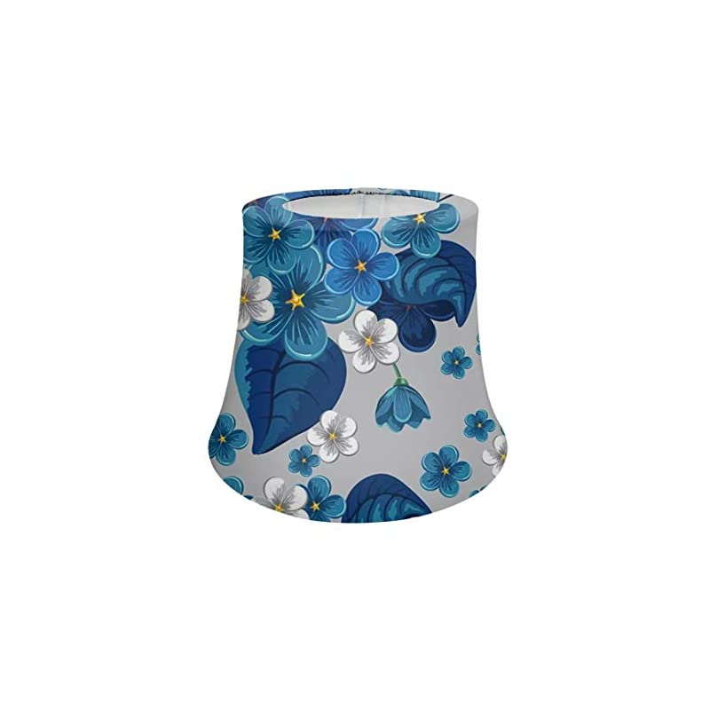 silk flower arrangements advocator frangipani hawaiian foam artificial plumeria flower lampshade for kids girls room,lamp shade floor lampshade table polyester fabric lampshades fashion replacement lamp shade