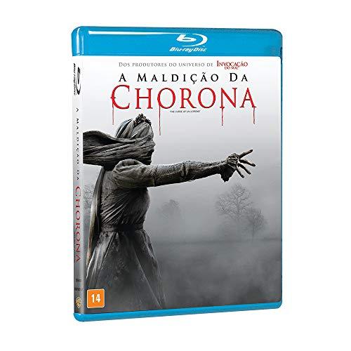 [Blu-ray] - A Maldição Da Chorona