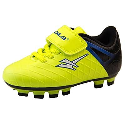 newborn football boots