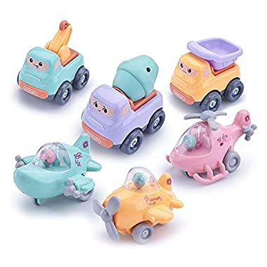 Toy Educational Toys, Toy Cars, Inertia Cars, Small Planes, 0-5 Years Old Baby Toys Toy model