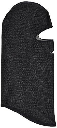 Buff 115254.999.10.00 Cagoule Mixte Adulte, Noir (Drake Black), FR Fabricant : Taille Unique