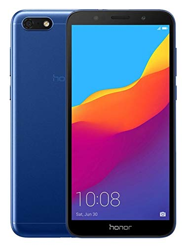 Huawei Honor 7A DUA-L22 Blau 16GB/2GB LTE DUAL SIM Android Smartphone