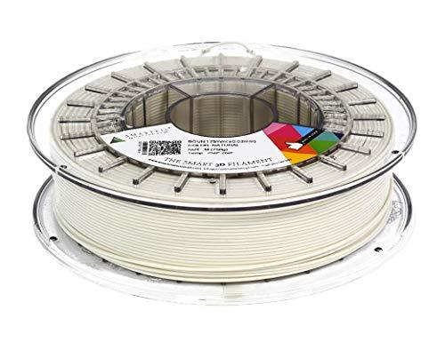 SMARTFIL BOUN, 1.75mm, Natural, Filamento para Impresión 3D de Smart Materials 3D, M (750 g)
